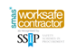 Worksafe Contractor Logo